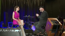 Na kávičke s Ivanom Táslerom: Pocit z koncertov nedokáže nič nahradiť