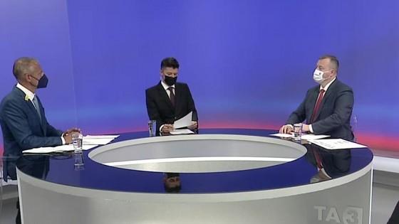 Reštart slovenského pôdohospodárstva / Odvolávanie Romana Mikulca
