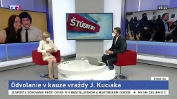 Mišíková o kauze Kuciak: Vykonal sa veľký kus práce. Dôkazy nasvedčujú tomu, kto bol objednávateľ