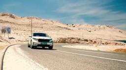 Motoring: Do Chorvátska elektrickým autom Škodou Enyaq. Dá sa to?
