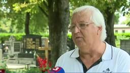 Pre horúčavy prijali opatrenia aj na cintorínoch, v Bratislave je zakázané páliť sviečky