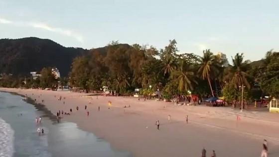 Podmienky vstupu do thajského ostrovného raja