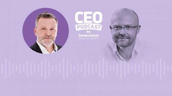 CEO podcast Generations: Richard Churý - RE/MAX Slovakia