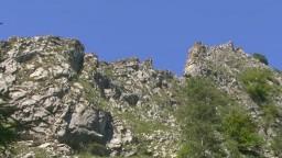 Manínska tiesňava už roky láka turistov aj horolezcov