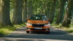 Motoring: Prvé kilometre v novej Fabii a luxusný elektrický Mercedes EQS