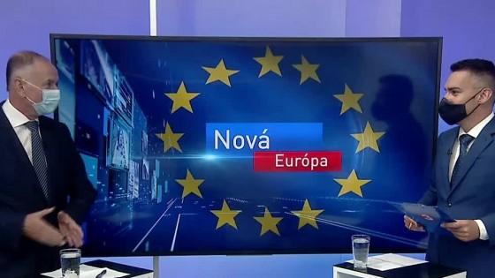 Práca europoslancov počas leta