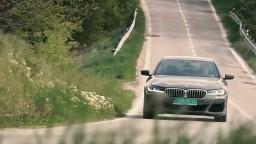 Motoring: Nová Kia Sportage a výkonný plug-in hybrid BMW 545e