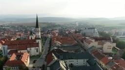 Jedno z najkrajších historických miest na Slovensku. V Levoči nájdete aj niekoľko umeleckých skvostov