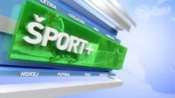 Šport+ zo 6. septembra