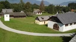 Múzeum slovenskej dediny ukazuje život tak, ako vyzeral kedysi