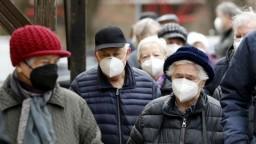 Ako vplýva pandémia na psychiku ľudí? Podľa odborníkov poznačila najmä seniorov
