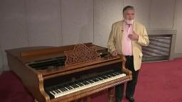 Maestro Dvorský oslavuje 70 / Veľká hra Ivety Ledererovej / Legendárny Jánošík na Novej scéne