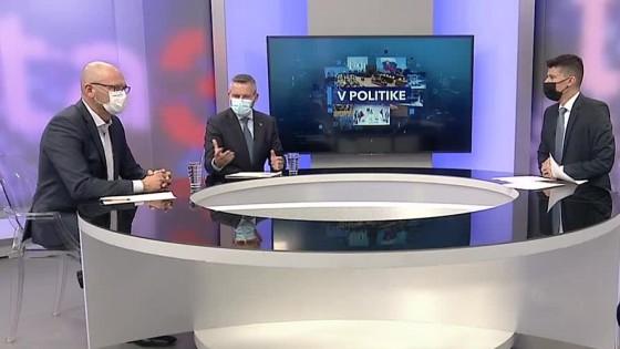 Otvorenie pavilónu na EXPE mešká / Potrebuje Slovensko stabilitu? / Ceny energií letia prudko nahor
