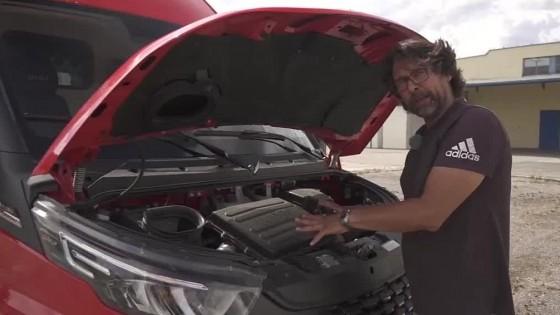 Motoring: Nová Honda HR-V a Iveco Daily
