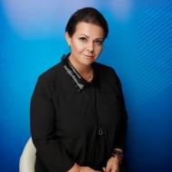 Mirjana Hron Sikimič