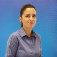 Alexandra Angeletti