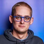 Dominik Pálka