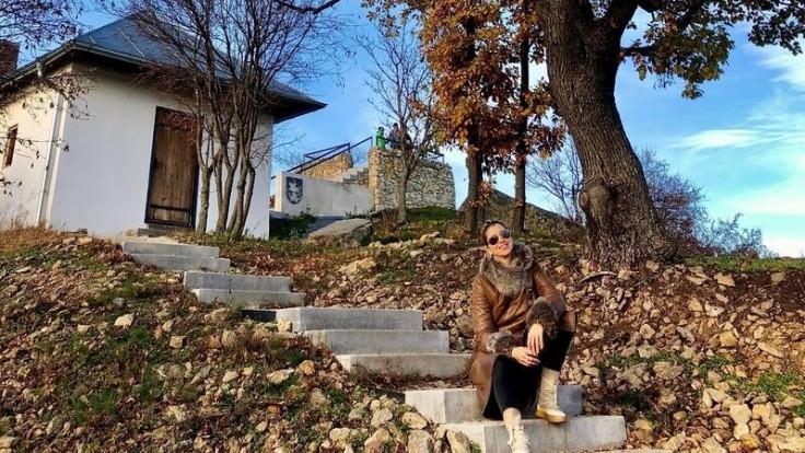 Kúsok Toskánska len pár kilometrov od Bratislavy. Zdroj: CK SATUR