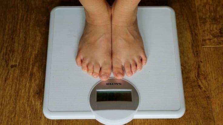 nadváha váha hmotnosť 1140px (ČTK)