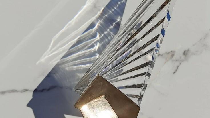 Krištáľové krídlo