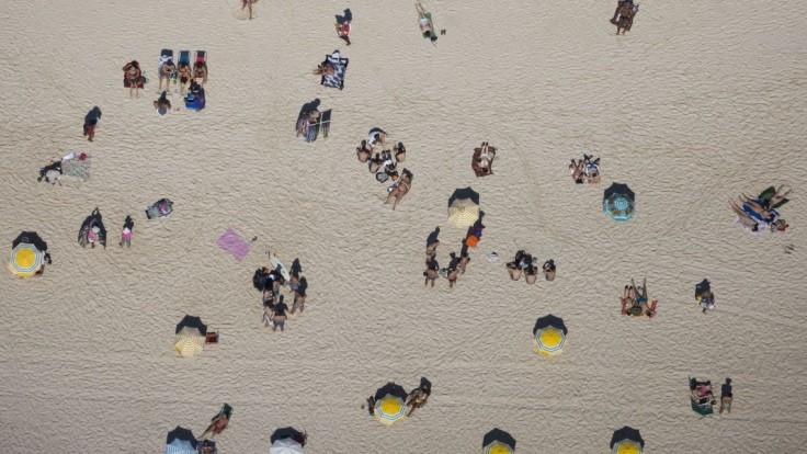 opaľovanie pláž leto dovolenka 1140px (SITA/AP)
