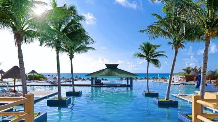 Hotel Iberostar Selection Cancun