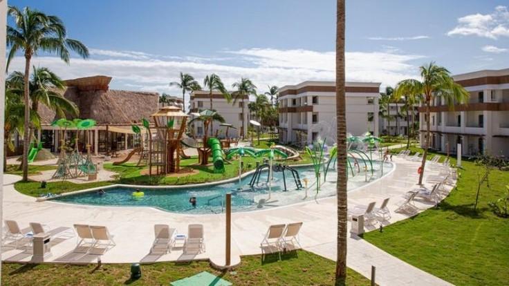 Hotel Bahia Principe Grand Tulum