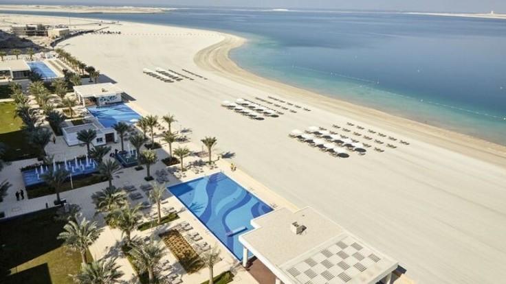 Hotel Riu Dubai