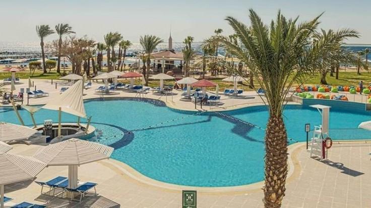 Hotel Amarina Abu Soma