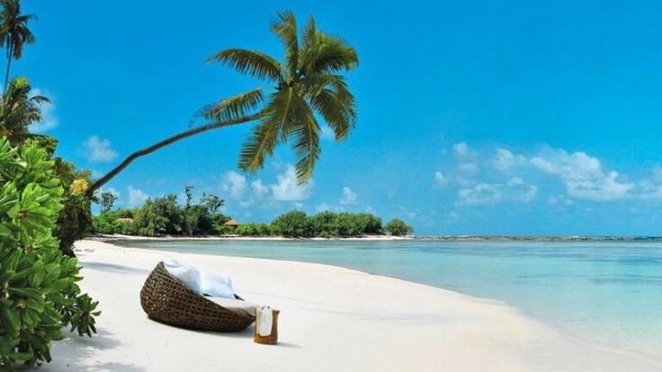 Exotické Seychely
