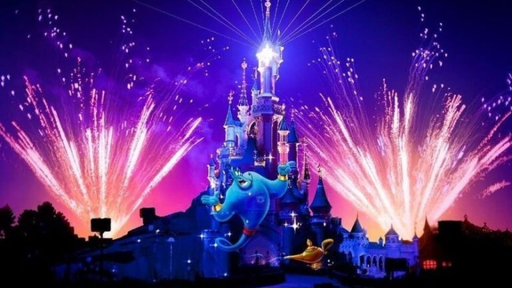 Disneylnad