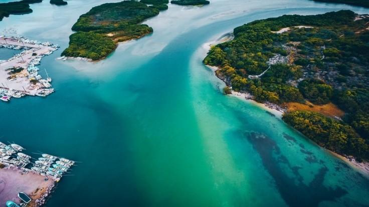 Prírodný zázrak na Yucatáne