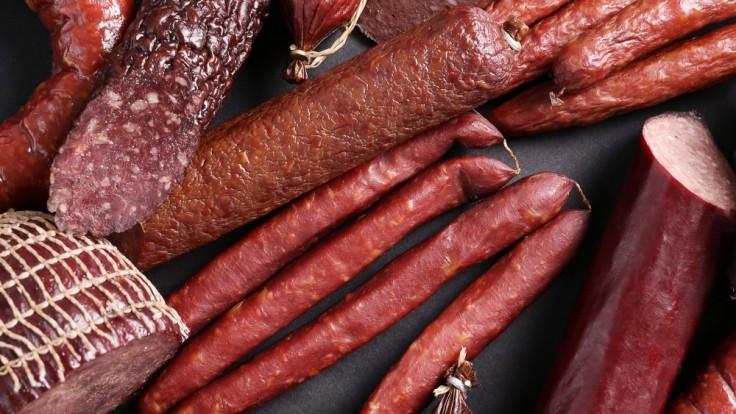 maso udeniny