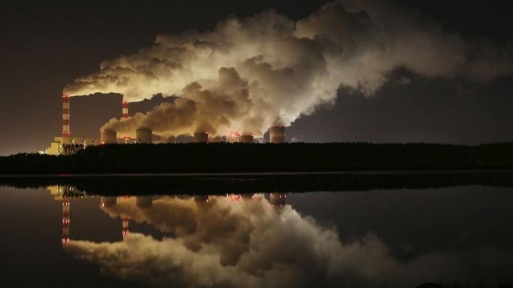 klimatická zmena globálne otepľovanie znečistenie 1140px (SITA/AP)