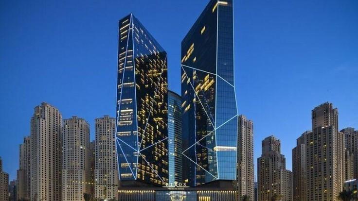 Hotel Rixos Premium Dubai *****