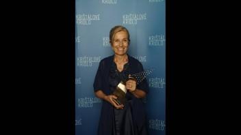 Lekárka Daniela Ostatníková získala mimoriadnu cenu.